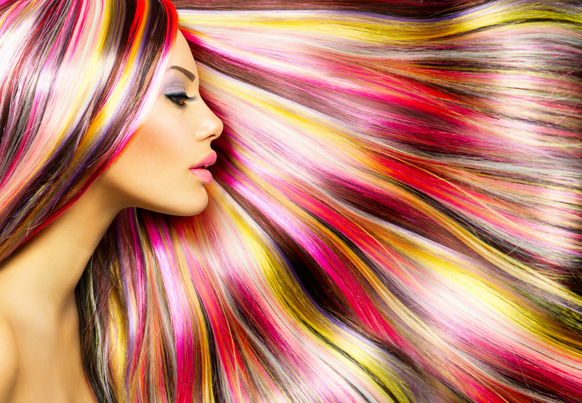 Boston Hair Color Services - No One Does it Better than Amaci