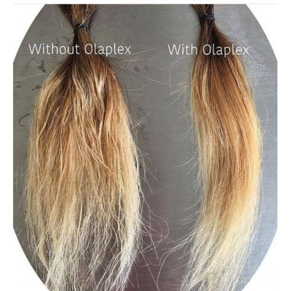 Go Lighter For Summer Without Fear With Olaplex Amaci Salon